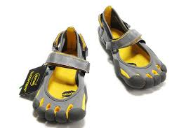 Vibram Size Chart Vibram Five Fingered Shoes Vibram Fivefingers Sprint Shoes