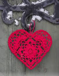 Crochet Heart Pattern Free Inspiration Crochet Heart Free Crochet Pattern Free Crochet Patterns