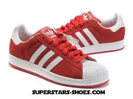 adidas shoes superstar red. adidas superstar ii clasical red / white (adidas on sale) - shoes e