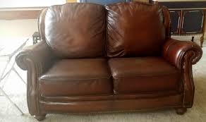 how to make a leather couch look new again conditioning leather life