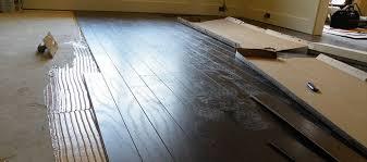 austin engineered hardwood floors installation
