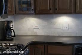 kitchen cabinet accent lighting. Simple Kitchen Gold Shoe Girl How To Install Under Cabinet Accent Lights On Kitchen Lighting