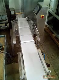 Чеквейер Продажа оборудования для упаковки и фасовки со склада в  Контрольные весы с отбраковщиком Отгрузка в Новосибирск