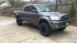 Awesome Awesome 2004 Toyota Tundra Limited 2004 Tundra Double Cab ...