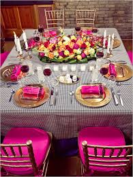 Hot Pink and Black Wedding ideas, pink, black, colorful, elegant. LOVE the  pops of bright pink!