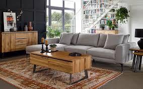 industrial living room furniture guide