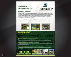 Create Business Flyer Elegant Playful Business Flyer Design For A Company By