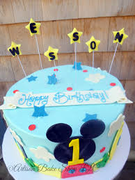First 1st Birthday Cakes Specialty First 1st Birthday Cakes Custom