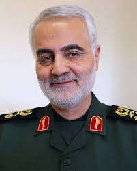 Image result for qasem soleimani