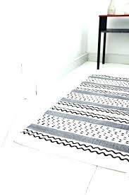 black white and gray bathroom rugs striped bath rug mats furniture cool ru