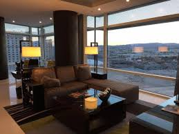 Penthouse Panoramic Sky Suite Picture Of ARIA Sky Suites Las Cool 3 Bedroom Penthouses In Las Vegas Ideas Collection