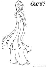 Winx_19 winx club coloring pages on coloring book info on coloring pages winx
