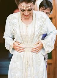 moroccan wedding dress. 37 Colorful Morocco Inspired Wedding Ideas Weddingomania
