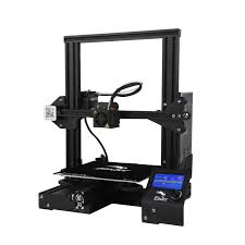 <b>Refurbished Creality3D Ender</b> 3 | 3D Printer | Technology Outlet