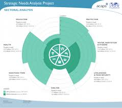 Syria Strategic Needs Analysis Project - Sectoral Analysis (As Of 25 ...