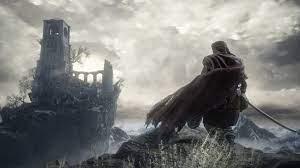 Dark Souls 3 2016 Video Game, HD Games ...