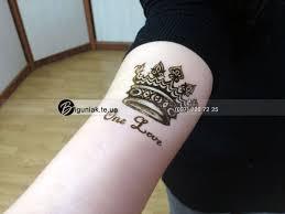 значение тату с короной для девушки мужчины эскизы 110 фото