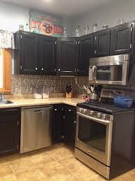 stain kitchen cabinets luxury white stained oak rustoleum of best color for staining darker painting grey inside paint cupboards what s the how to clean