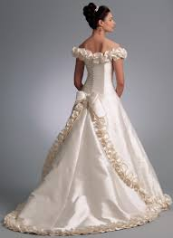 Vogue Wedding Dress Patterns