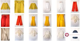 Types Of Design In Fashion Conscious Fashion An Interview With White Champas Anjana Das