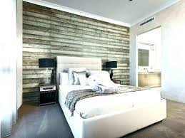 Feature Bedroom Wall Picture Design Paint Ideas