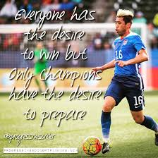There is a big difference between... - Progressive Soccer Training |  Facebook