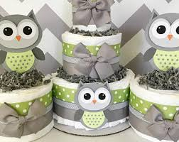 Blossom Baby Shower Party Supplies Pinterest Favors Ideas Cake Owl Baby Shower Decor