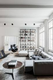 55 Modern Minimalist Living Room Decor Ideas