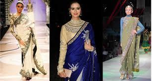 Full Length Blouse Designs Fashionable Full Sleeve Saree Blouse Full Saree Blouse