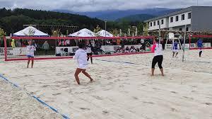 Europei di beach tennis: Colonna - Grandi fuori a testa alta ai quarti di  finale
