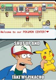 Pokemon memes Thread - Pokémon General - Pokémon - Forums - Azurilland via Relatably.com
