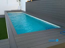 Eleccion Color Gresite Piscina  Decorar Tu Casa Es FacilisimocomPiscinas Con Gresite Blanco
