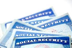 Social Security Raise ...