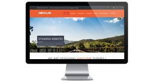 Weebly Website Templates Delectable 48 Weebly Templates And Designs For Advanced Websites