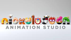 Animation Studios Nickelodeon Animation Studios Identity On Behance