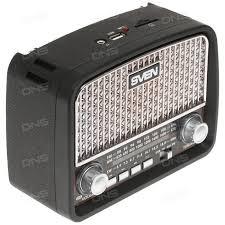 🤑 Have <b>Радиоприемник SVEN SRP-445</b>
