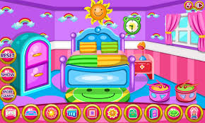 twin baby room decoration game android apps on google play