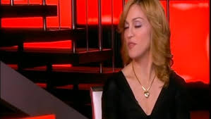<b>Confessions of Madonna</b> Interview - video dailymotion