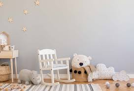 With plain furniture, you can implement any baby boy room ideas you'd like by using toys, bedding and decor to bring a theme to life throughout the space. Top 20 Creative Baby Boy Room Decoration Ideas