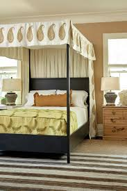 Southern Bedroom Lauren Liess Master Suite In The Idea House How To Decorate