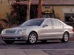 >> 2000 mercedes benz s500. Mercedes Benz S Class 2000 Pictures Information Specs