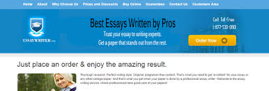 on essaywriter org company review on essaywriter org company
