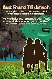 Islamic Quotes About Friendship Islam Religion Facts Islamic Quotes on Friendshp 39