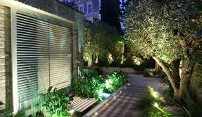 Small Picture London Garden Lighting Design and Products John Cullen Lighting
