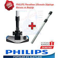 Philips FC 8785 Marathon Ultimate Süpürge Başlık+ÇELİK BORU Fiyatları ve  Özellikleri