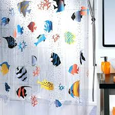 sea life tropical fish shower curtain hooks tropical fish shower smlf