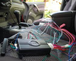 want a remote start suck it up and diy webcarz dei remote start installation