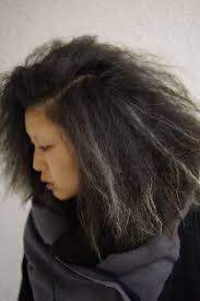 Jill原宿美容室ヘアスタイルヘアサロン髪型ツイストパーマ