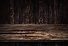 dark wood floor perspective. Download Dark Wooden Table For Product, Old Black Perspective Interior Stock Image - Wood Floor R