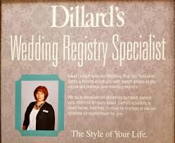 as gifts we offer a generous pletion program after the wedding save up to 20 off the regular of most items remaining on your registry